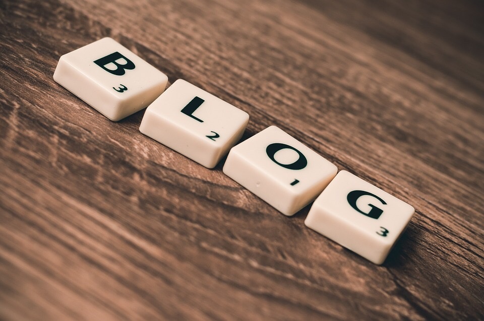 EDU270 – Lesson 8: Edu-Blogging